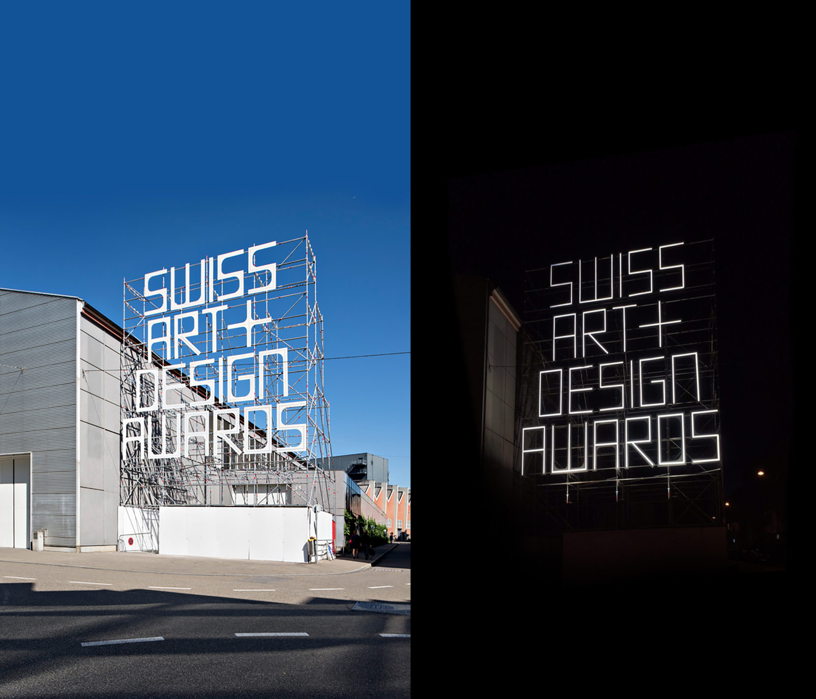 Swiss Art + Design Awards